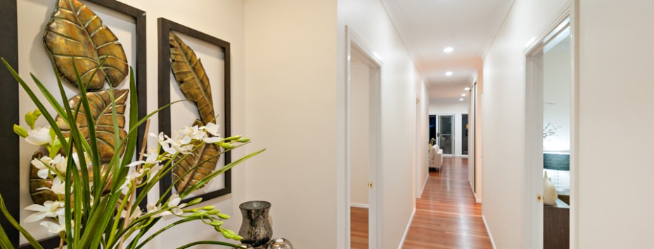 Make an entrance with Stylus Home Staging!