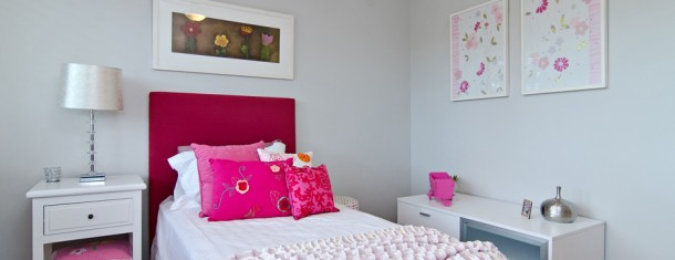 Home staging and children's rooms